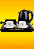 электрические чайники для гостиниц